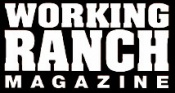 Working Ranch Magazine Logo