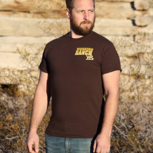 Working Ranch Tshirt