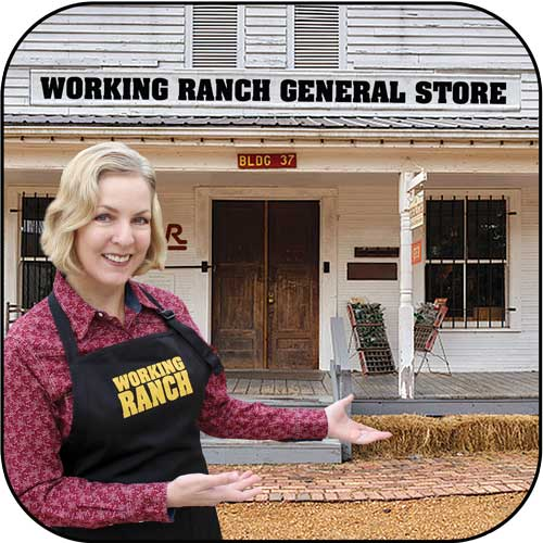 general store working ranch mag