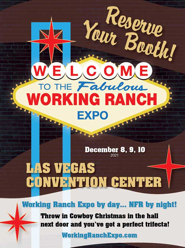 Working Ranch Expo