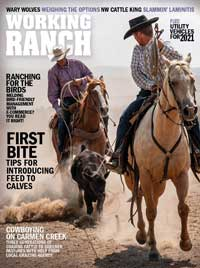 WR Cover March 21